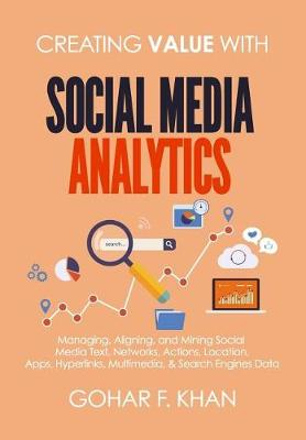 9781977543974 - Creating Value with Social Media Analytics