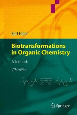 9783319615899 - Biotransformations in Organic Chemistry