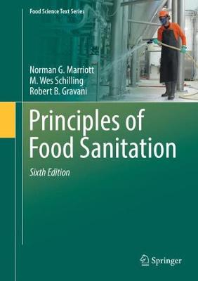 9783319671642 - Principles of Food Sanitation