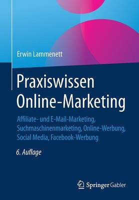 9783658154936 - Praxiswissen Online-Marketing