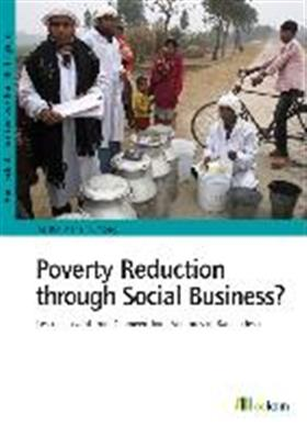9783865812872 - Poverty Reduction through Social Business?