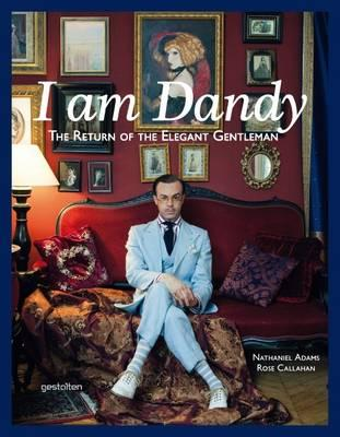 9783899554847 - I am Dandy