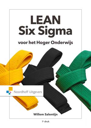 9789001885403 - Lean Six Sigma