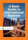 9789001899783 - A basic guide to International business law