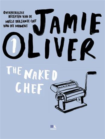9789021550350 - The naked chef