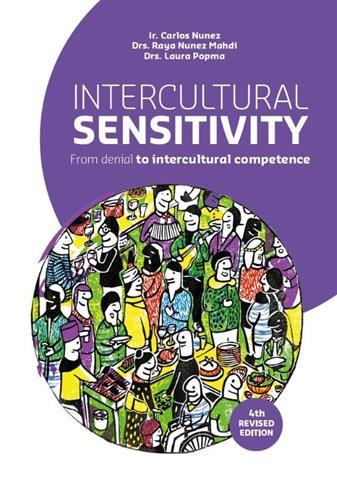 9789023255550 - Intercultural sensitivity, from denial to intercultural competence