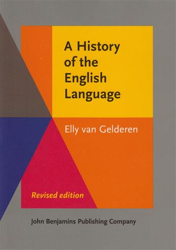 9789027212092 - A History of the English Language
