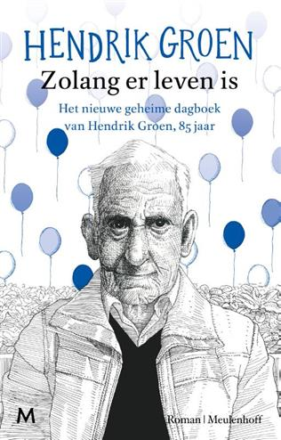 9789029093040 - Zolang er leven is
