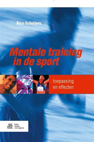 9789036816243 - Mentale training in de sport