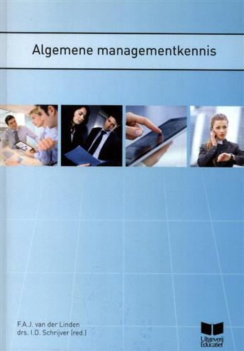 9789041505064 - Nemas Middle Management Algemene Managementkennis