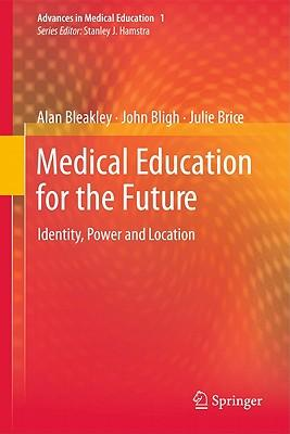 9789048196913 - Medical education for the future