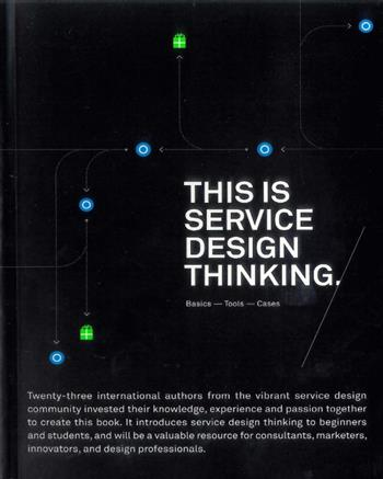 9789063692797 - This is service design thinking