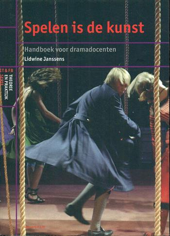 9789064037535 - Spelen is de kunst (+ cd-rom)