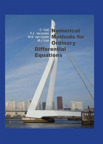 9789065623737 - Numerical Methods for Ordinary Differential Equations