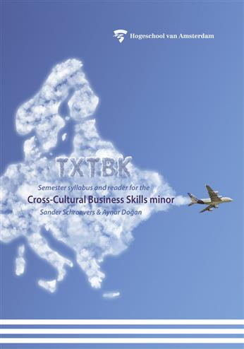 9789079646425 - Cross-Cultural Business Skills