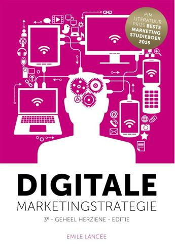 9789082126044 - Digitale Marketingstrategie