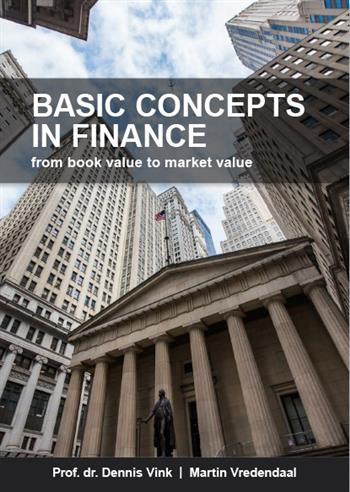 9789082929607 - Basic Concepts in Finance