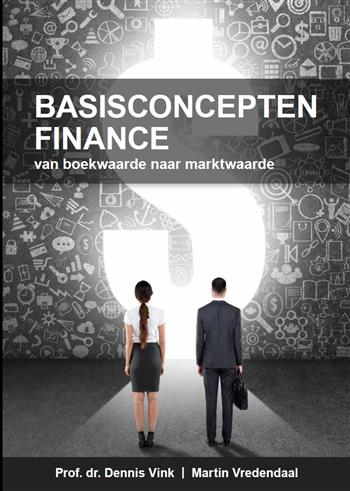 9789090305738 - Basisconcepten Finance