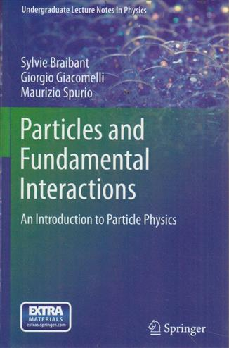 9789400724631 - Particles and Fundamental Interactions