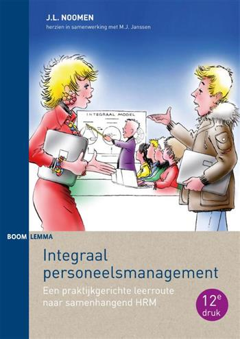 9789462364509 - Integraal personeelsmanagement