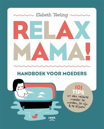 9789463140539 - Relax Mama