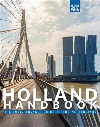 9789463190640 - The Holland Handbook 2017-2018