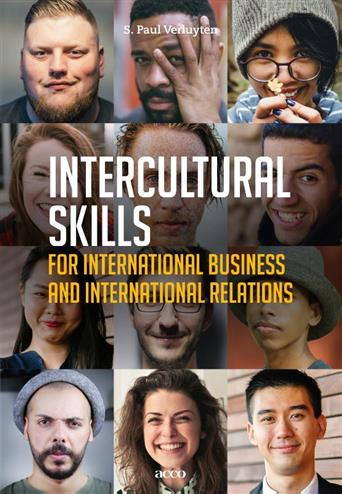 9789463441834 - Intercultural Skills for International Business and International Relations