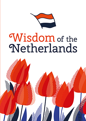 9789463545334 - Wisdom of the Netherlands