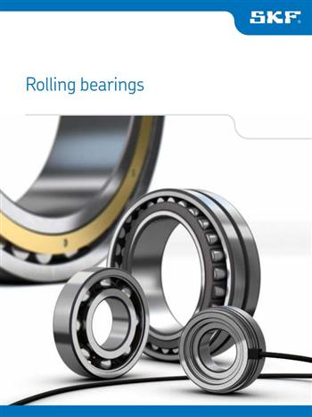 9990002071263 - SKF Rolling Bearings Catalogue